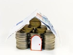 Деньги под залог недвижимости ипотека на новостройку