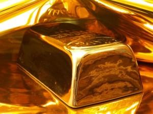 Инвестиции в золото риск доход