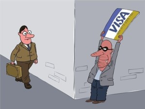 Кредитные мошенничества борьба за клиента