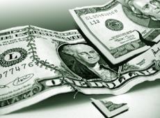 Порванные купюры и правила обмена банкнот