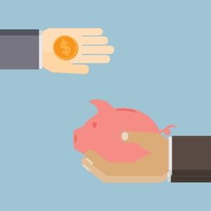 Долг банку по кредиту денежные