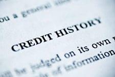 Посмотреть кредитную историю онлайн бесплатно