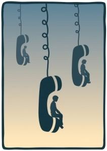 Звонки от коллекторов антиколлектор