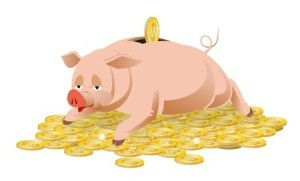 Банк заблокировал счет детские деньги