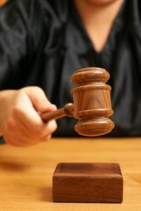 Как подать в суд на банк должники