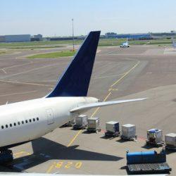 Оплата долга в аэропортах станет возможной