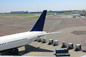 Оплата долга в аэропортах