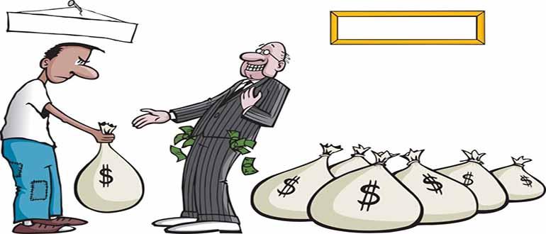 Суд по кредиту без кредитного договора